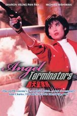 Nonton Streaming Download Drama Angel Terminators (1992) gt Subtitle Indonesia