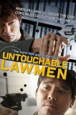 Nonton Streaming Download Drama Untouchable Lawmen (2015) jf Subtitle Indonesia