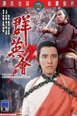Nonton Streaming Download Drama Trilogy of Swordsmanship (1972) gt Subtitle Indonesia