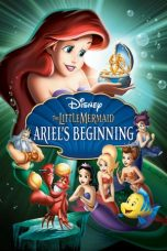 Nonton Streaming Download Drama The Little Mermaid: Ariel's Beginning (2008) jf Subtitle Indonesia
