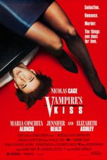 Nonton Streaming Download Drama Vampire's Kiss (1988) jf Subtitle Indonesia