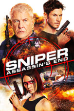 Nonton Streaming Download Drama Sniper: Assassin's End (2020) jf Subtitle Indonesia
