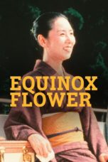 Nonton Streaming Download Drama Equinox Flower (1958) jf Subtitle Indonesia