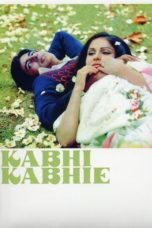 Nonton Streaming Download Drama Kabhi Kabhie (1976) gt Subtitle Indonesia