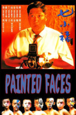Nonton Streaming Download Drama Painted Faces (1988) jf Subtitle Indonesia