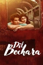 Nonton Streaming Download Drama Dil Bechara (2020) jf Subtitle Indonesia