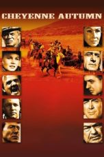 Nonton Streaming Download Drama Nonton Cheyenne Autumn (1964) Sub Indo gt Subtitle Indonesia