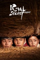 Nonton Streaming Download Drama Nonton Royal Secret Agent (2020) Sub Indo Subtitle Indonesia