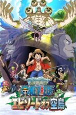 Nonton Streaming Download Drama Nonton One Piece: Episode of Skypiea (2018) Sub Indo jf Subtitle Indonesia