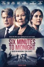 Nonton Streaming Download Drama Nonton Six Minutes to Midnight (2020) Sub Indo jf Subtitle Indonesia