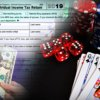 claiming gambling losses on your taxes