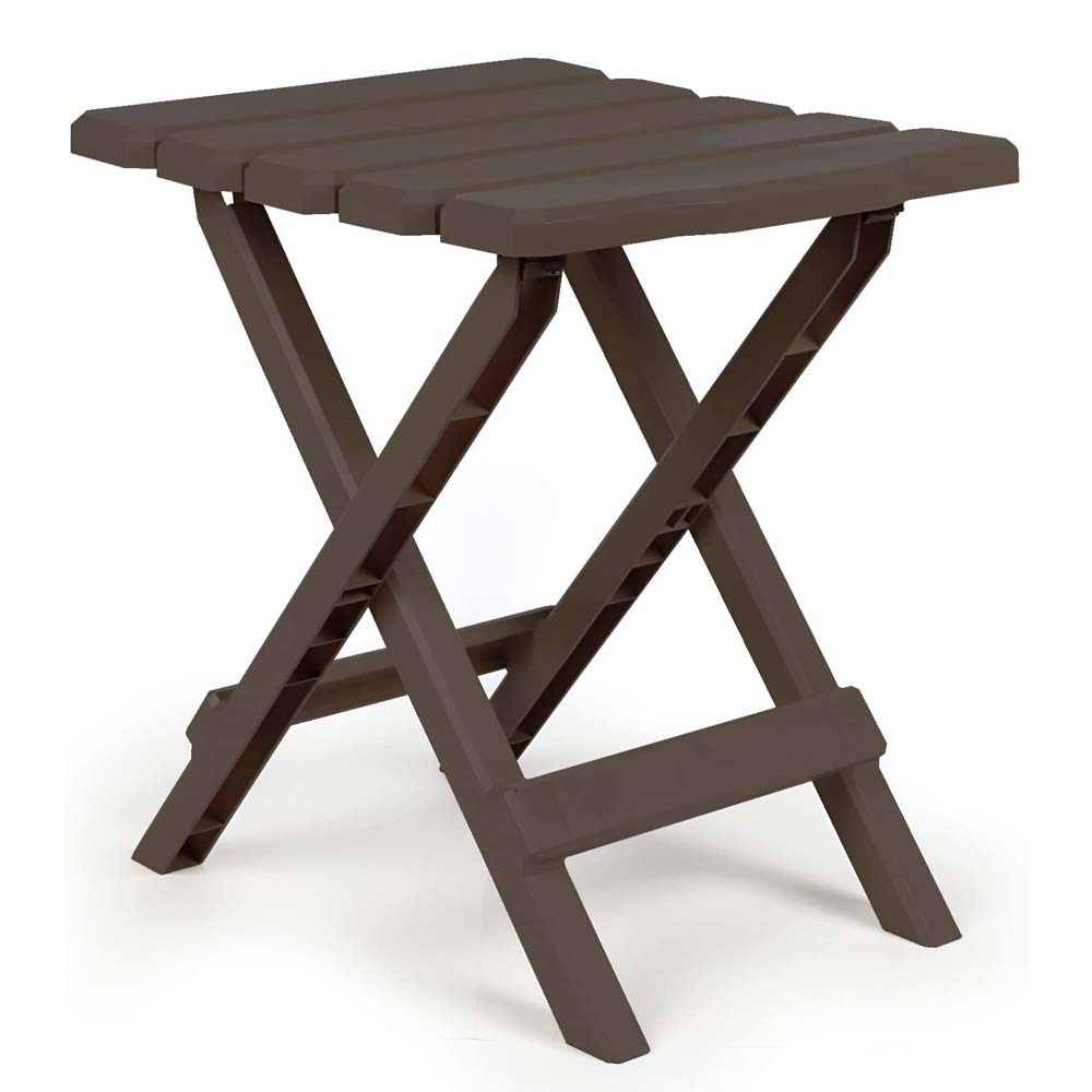 Camco 51881 Folding Side Table