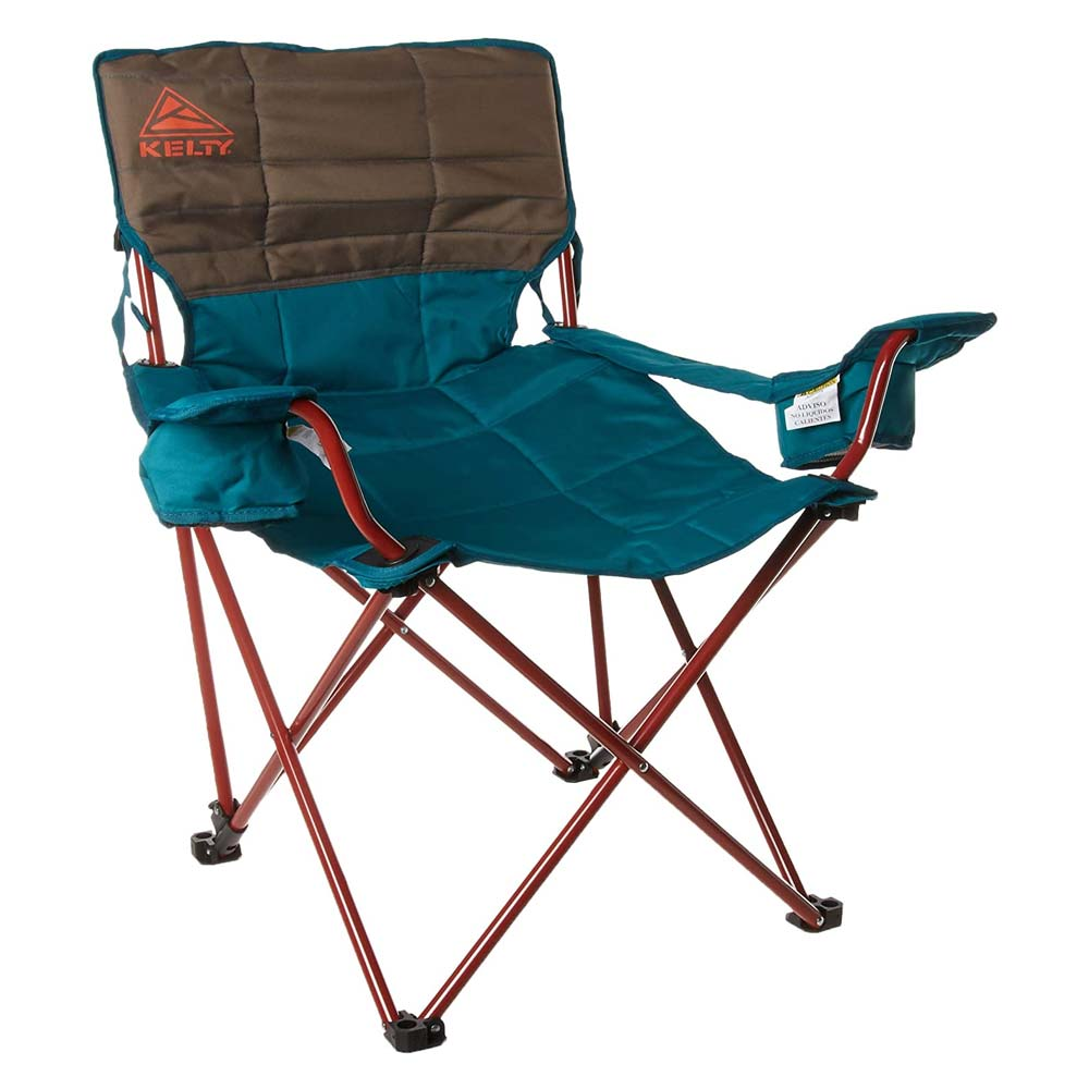 Kelty Deluxe Reclining Lounge Chair