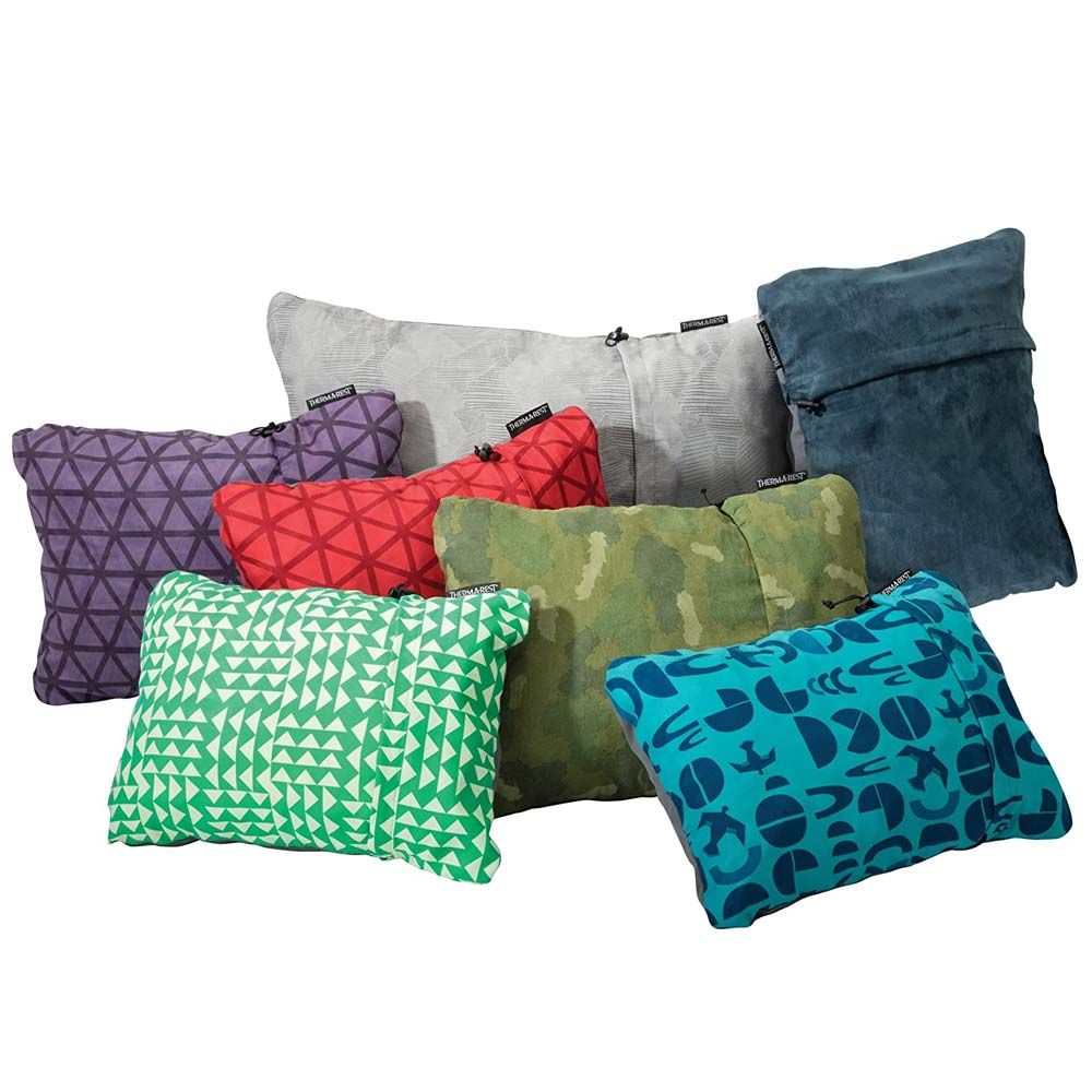 Therm-a-Rest Compressible Camping Pillow