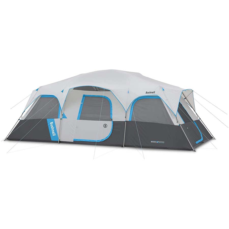 Bushnell Sport Series 8 Person/12 Person Tents