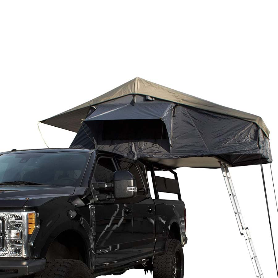 Overland Vehicle Systems Nomadic 4 Extended Rooftop Tent