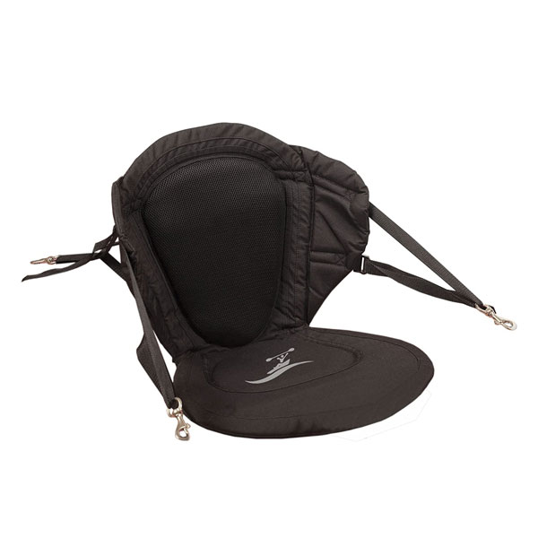 Ocean Kayak Comfort Tech Seat for Canoes and Sit-On-Top Kayaks