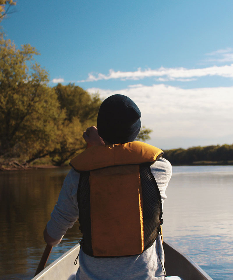 Histroy of Canoeing