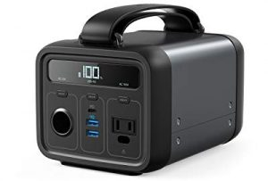Best Portable Power Supply For Camping