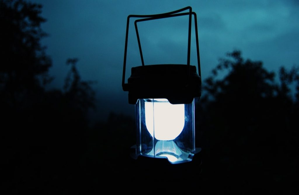 Best Rechargeable Camping Lanterns