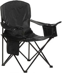 Best Camping Chairs For Bad Backs