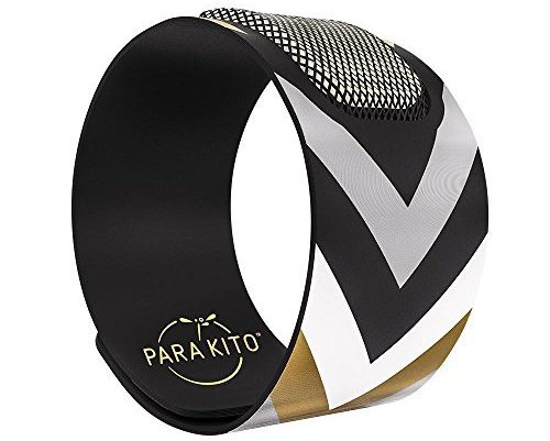 PARAKITO Mosquito Insect & Bug Repellent Kids Wristband