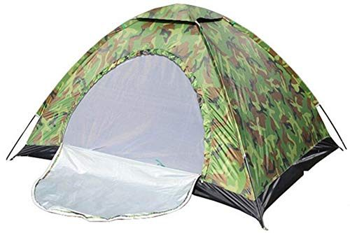 UKing camping tent with a bug screen