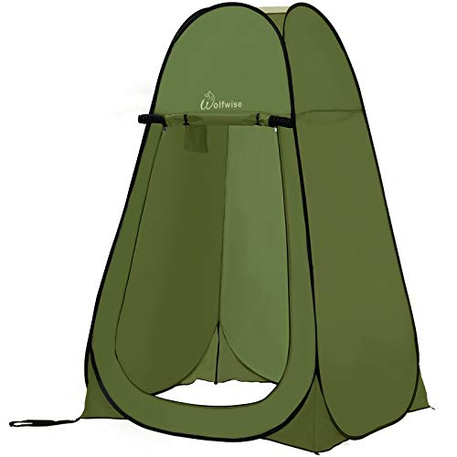 Shower Tent For Camping
