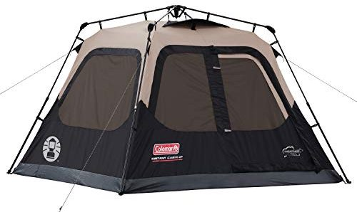 Best Camping Tent For 4 Persons