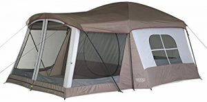 Best Camping Tents with AC Port