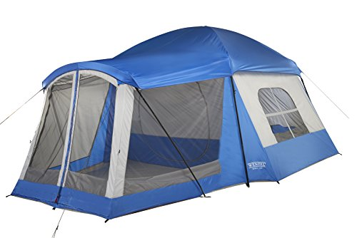 Best Camping Tents For Rain