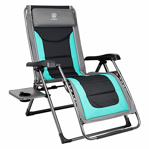 Best Reclining Chairs With Footrest