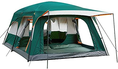 Best Camping Tents For Family