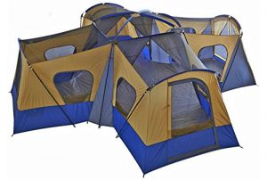 Best 12 Person Camping Tents