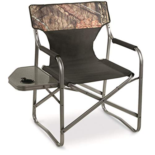 Best Camping Chairs For Heavy People
