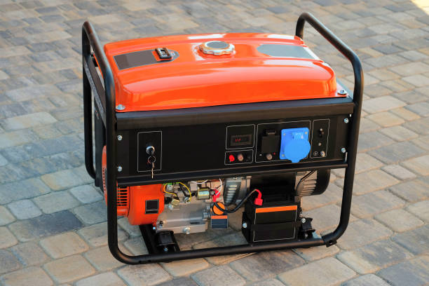 How To Ground A Generator While Camping