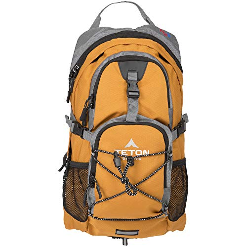 Hydration Backpack For Camping
