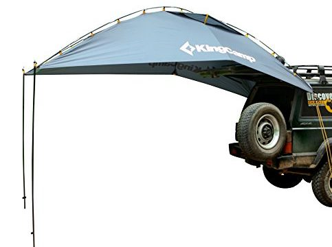 Best SUV Tents