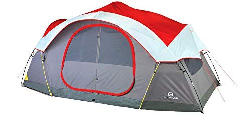 Outbound Instant Pop up Tent for Camping