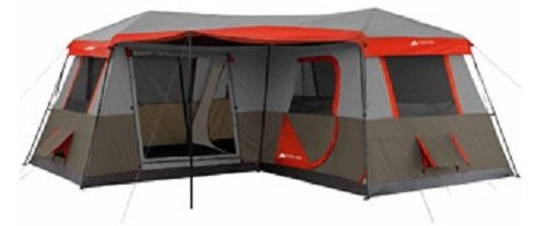 Best Family Tents With Screen Room For Camping