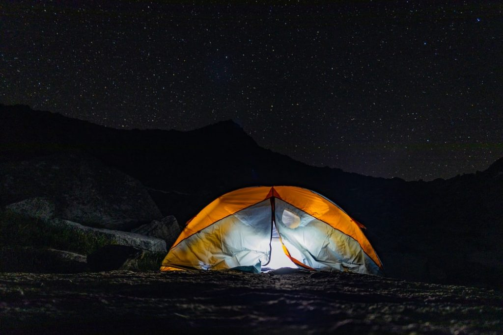 Best Tents For Stargazing