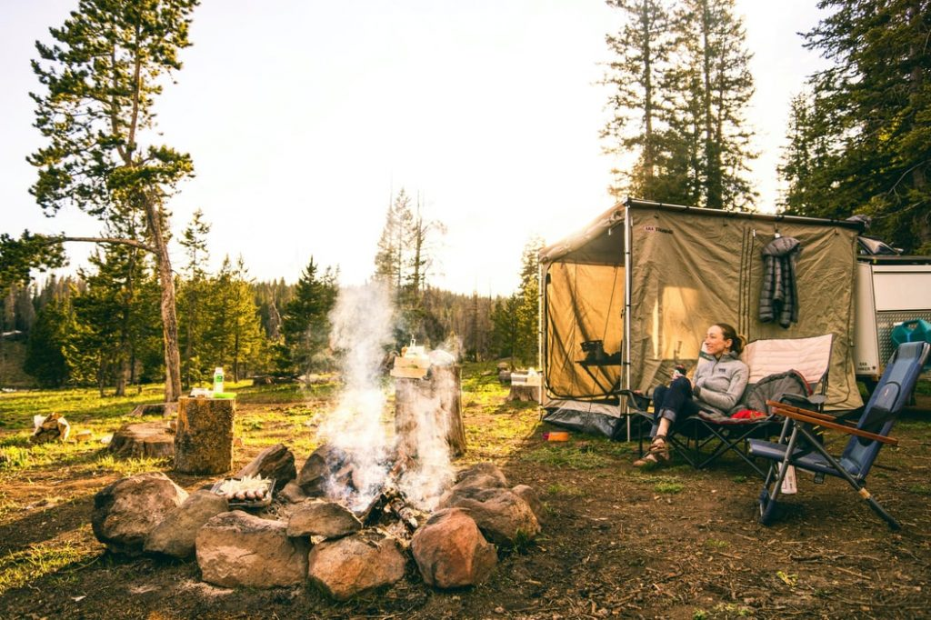 Camping Essentials For Women