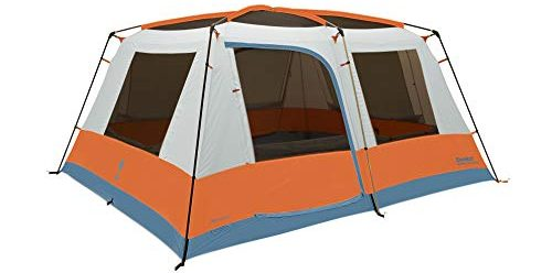 Best 8 Person Camping Tents