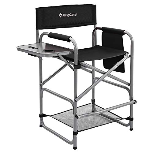 Best KingCamp Camping Directors Chair