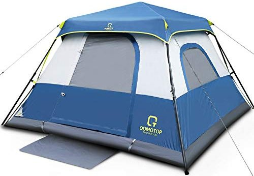 Best Extra Large Camping Tents