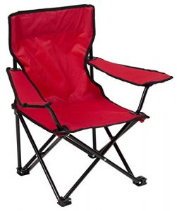 Best Camping Chairs For Kids
