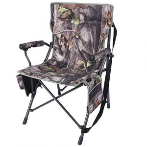 Best Redcamp Camping Directors Chair
