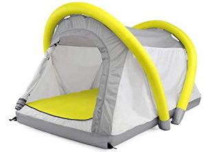 Best Inflated Tents For Camping