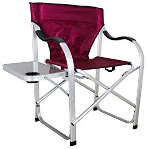 Best Camping Directors Chair