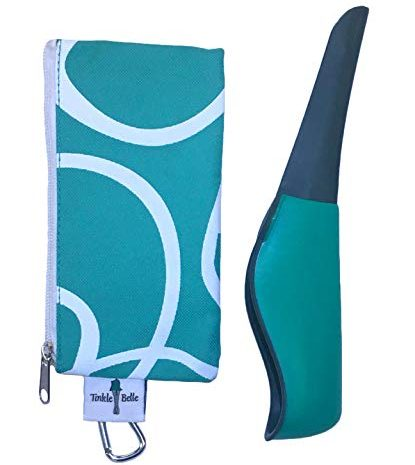 Urination Device For Women While Camping